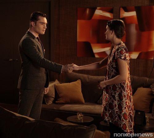 Промо-видео 10 эпизода 5 сезона сериала «Сплетница»