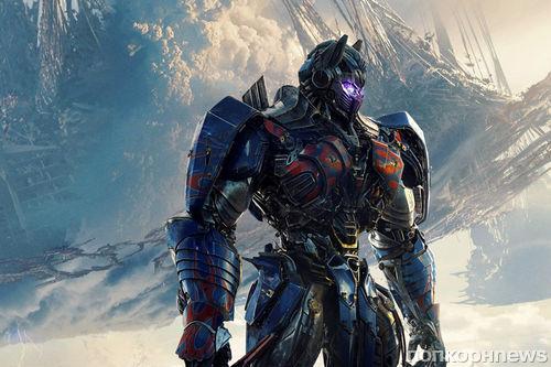 «Трансформеры: Последний рыцарь» получили рекордно низкие оценки кинокритиков
