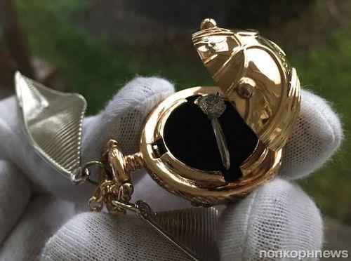Фанатка «Гарри Поттера» получила предложение из снитча