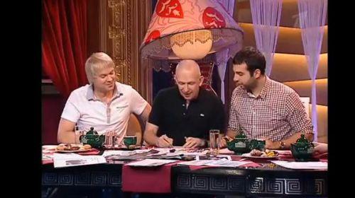 """Жан Поль Готье в """"Прожекторпэрисхилтон"""""""
