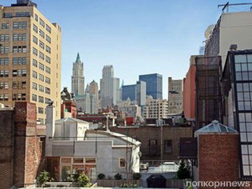 Кэти Перри продает апартаменты в Нью-Йорке