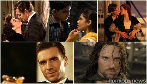 Североамериканская киноакадемия назвала номинантов напремию «Оскар»