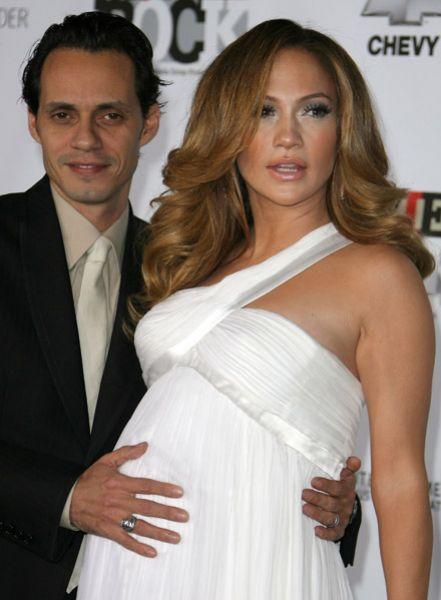 Марк Энтони и Дженнифер Лопес пытаются завести еще одного ребенка