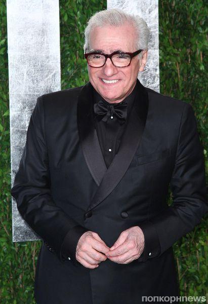 Мартин Скорсезе задержал съемки фильма на 22 года