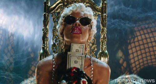 Рианна обвиняет бухгалтера в своем банкротстве
