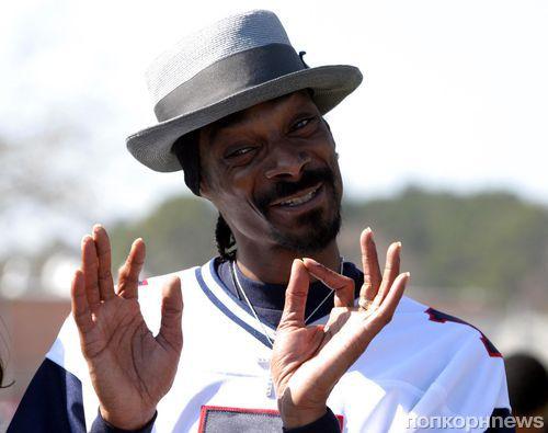 Домашние тапочки от Snoop Dog