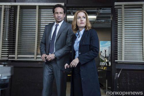 FOX готовится анонсировать 11 сезон «Секретных материалов»