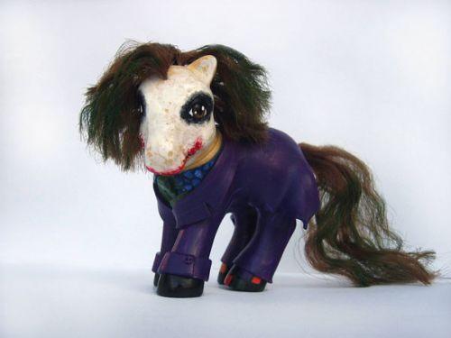 Лошадки-киногерои