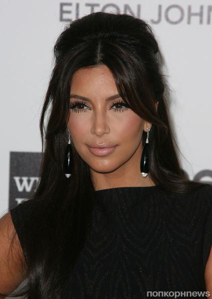 Ким Кардашиан судится с пластическим хирургом