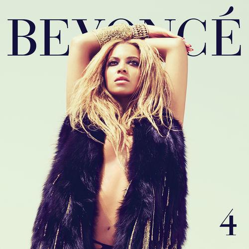 Новый четвертый альбом Бейонсе «4» появится 28 июня