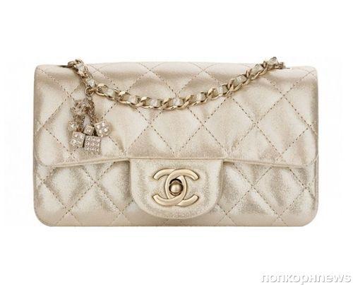 Эксклюзивная коллекция сумок Chanel для Bellagio Las Vegas