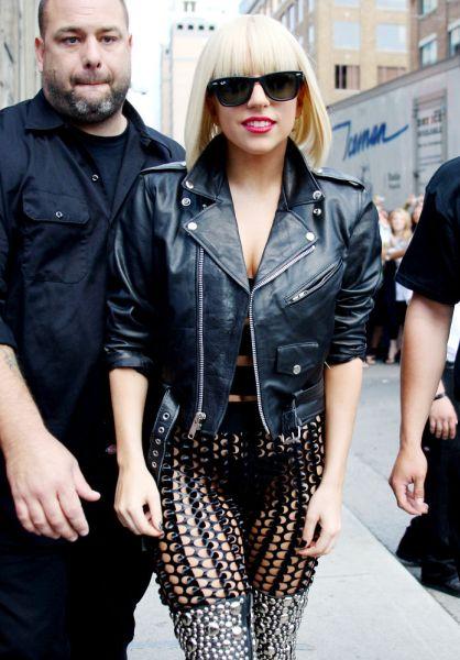 Lady Gaga против Бейонсе Ноулз на MTV Video Music Awards
