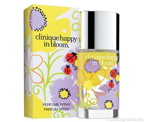 Clinique ��������� ����� ������ Happy in Bloom