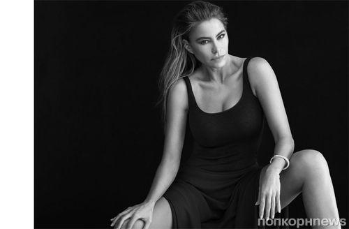 София Вергара в журнале The Edit: о равенстве в Голливуде и своем теле