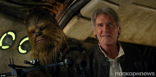 «Звездные войны: Пробуждение силы» может заработать в прокате $2 млрд