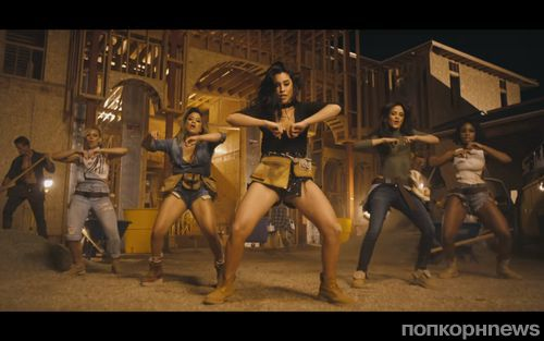 Fifth Harmony ����������� ����� ���� Work From Home