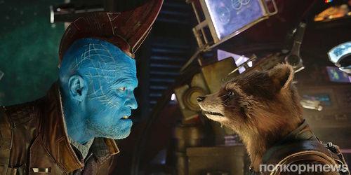 Джеймс Ганн опроверг слухи о возвращении Майкла Рукера в «Мстителях: Война бесконечности»