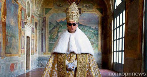 Джуд Лоу не снимется в продолжении «Молодого папы»