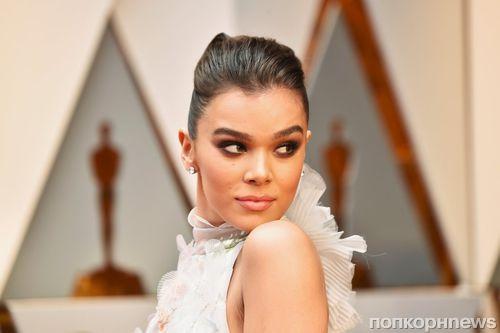 Фото: самые стильные прически и макияж звезд с красной дорожки «Оскара» 2017