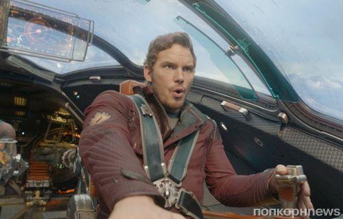 Звезда «Стражей галактики» Крис Прэтт сыграет «Настоящего Маккоя»