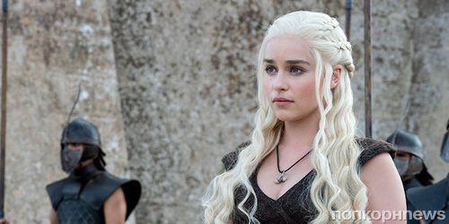Финал 7 сезона «Игры престолов» станет самой длинной серией в истории сериала