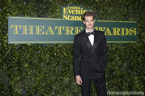 Эндрю Гарфилд, Кира Найтли, Кейт Бланшетт и другие звезды на церемонии Evening Standard Awards