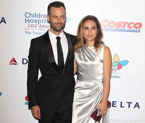 Звезды на благотворительном вечере Children's Hospital Gala