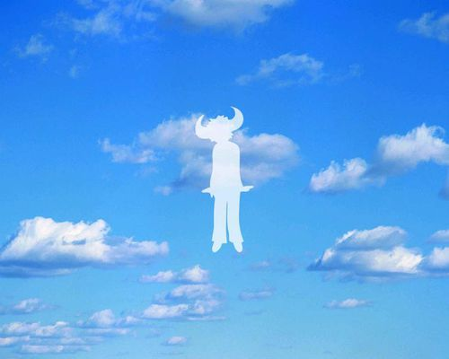 Новый клип Jamiroquai - Blue Skies