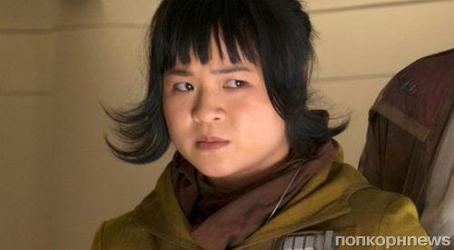 Актрису из «Звездных войн» затравили в соцсетях