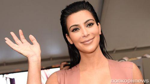 Ким Кардашьян лишилась девственности в 14 лет с племянником Майкла Джексона