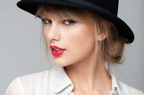 Тейлор Свифт получила телевизионную премию «Эмми»