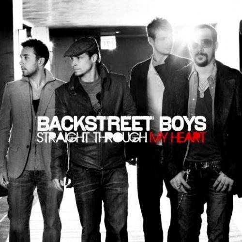 Backstreet Boys вернулись