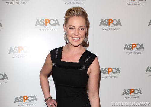 Звезды на благотворительном вечере ASPCA