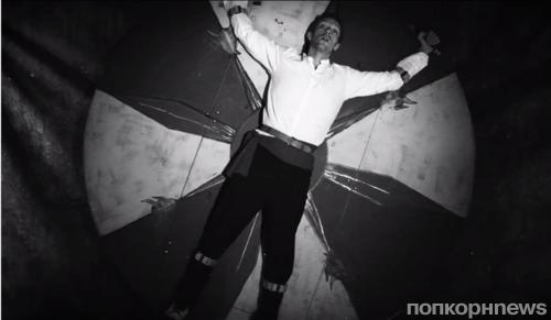 Новый клип группы Coldplay - Magic
