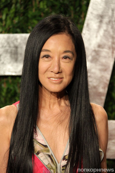 Vera Wang запускает линию декоративной косметики