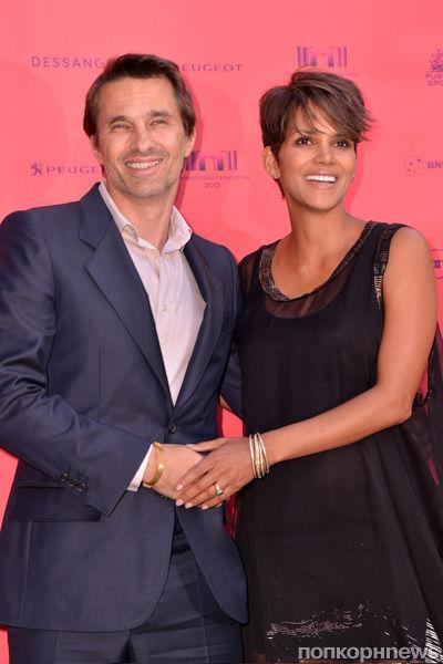 Холли Берри и Оливье Мартинес поженятся в эти выходные?