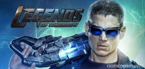 Вентворт Миллер появится в камео в новых сезонах «Флэша», «Стрелы» и «Легенд завтрашнего дня»