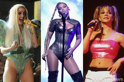 Umbrella Рианны и Toxic Бритни: 10 хитов, изначально писавшихся под совсем других певиц
