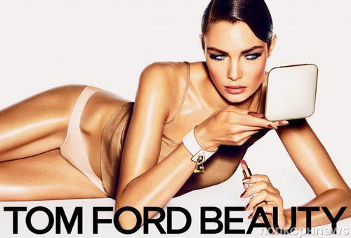 Новая коллекция декоративной косметики Tom Ford. Лето 2014