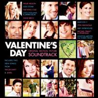 Саундтрек к фильму «День Святого Валентина»