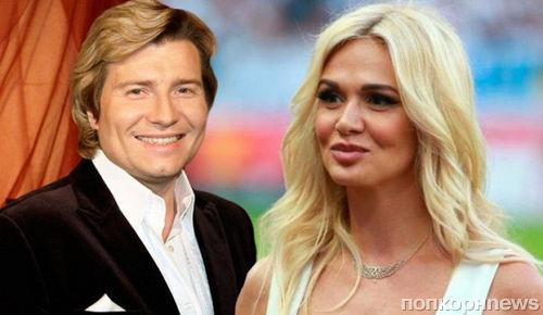 Николай Басков и Виктория Лопырева поженятся