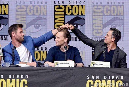Репортаж с панели Marvel на Comic Con 2017: «Капитан Марвел», «Тор: Рагнарек», сиквел «Человека-муравья» и другие анонсы