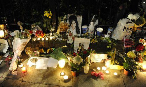 Подробности смерти Эми Вайнхаус