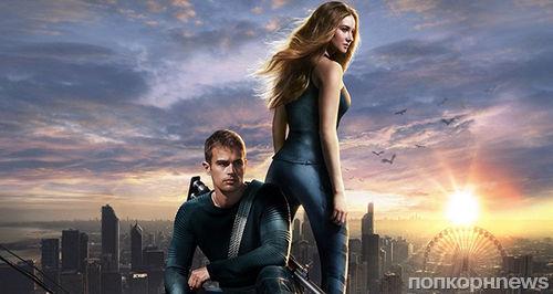 Первый тизер-трейлер фильма «Дивергент, глава 3: За стеной»