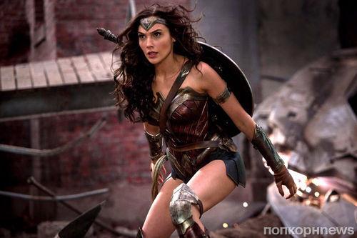 «Чудо-женщине» с Галь Гадот прогнозируют худший старт в киновселенной DCEU