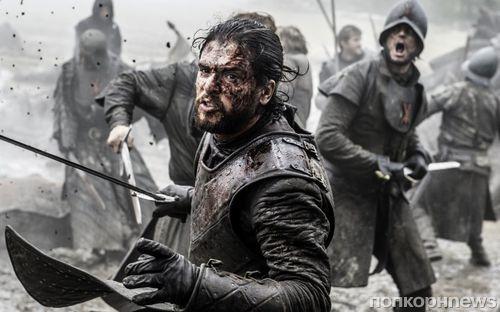 8 сезон «Игры престолов» снимут режиссеры «Красной свадьбы» и «Битвы бастардов»