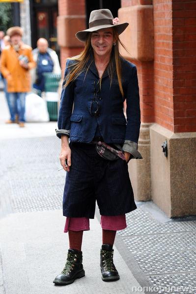 Джон Гальяно подает в суд на Christian Dior?