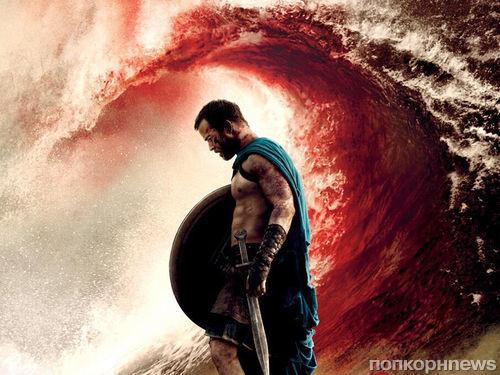 """Второй трейлер фильма """"300 спартанцев: Расцвет империи"""""""