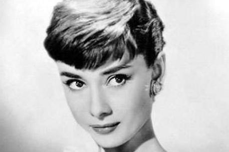 Одри Хепберн назвали самой красивой женщиной всех времен