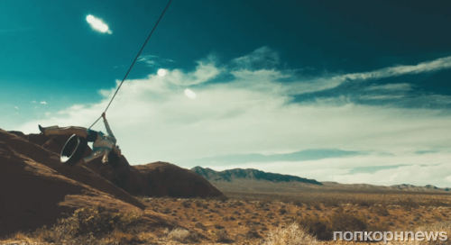 Новый клип Ланы Дель Рей - Ride